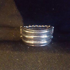 Paparazzi Silver Ring